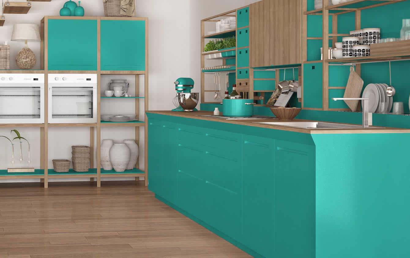 Cajones Para Muebles De Cocina Gallery Of Muebles Cocina Plano  # Muebles Tirador Santander